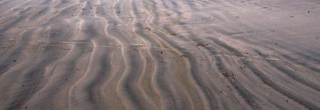 Tombez du ciel plage de Varengeville