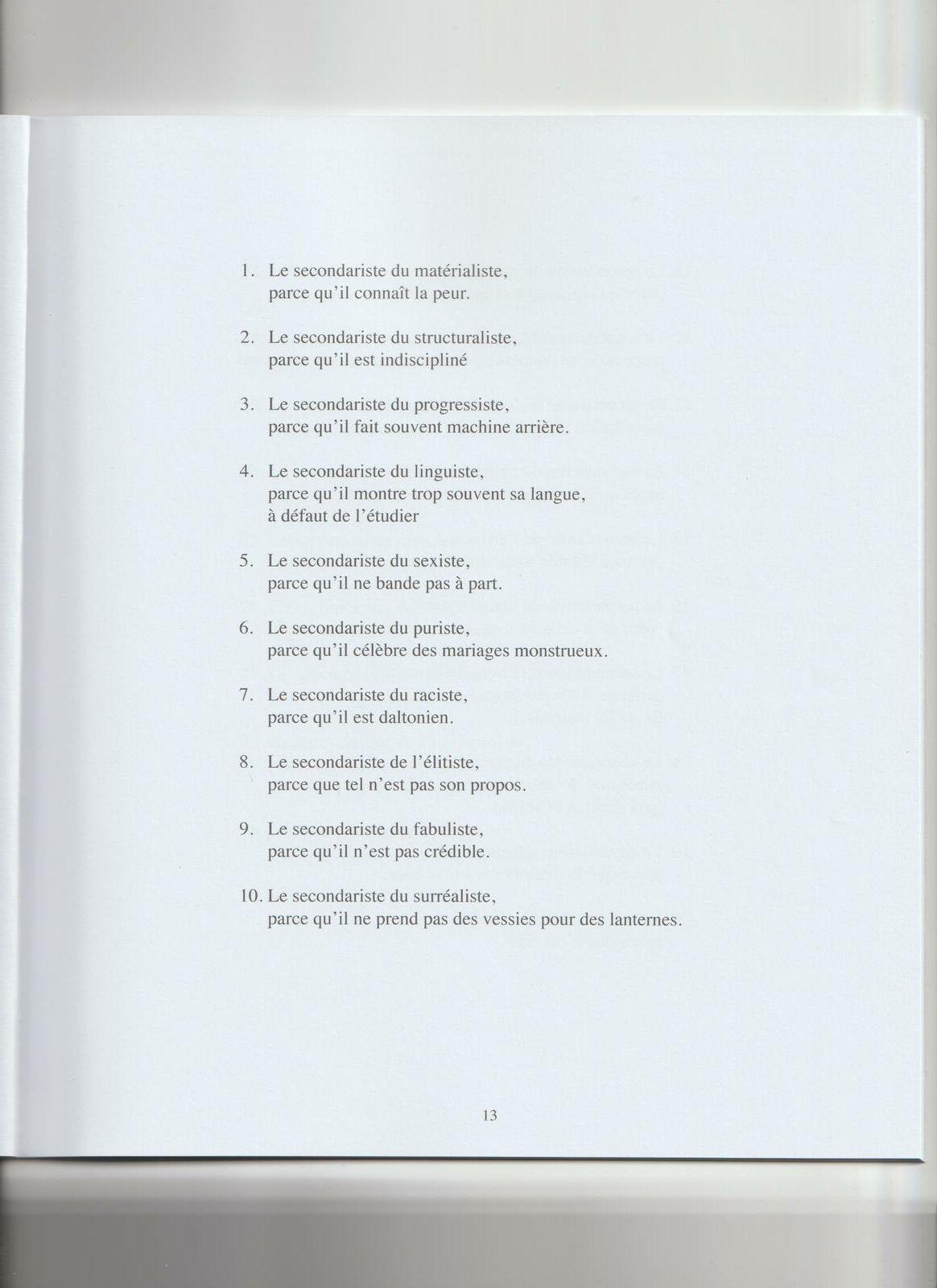 pages signées Alain Helissen