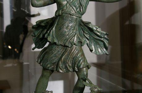 I bronzi di CONCORDIA SAGITTARIA