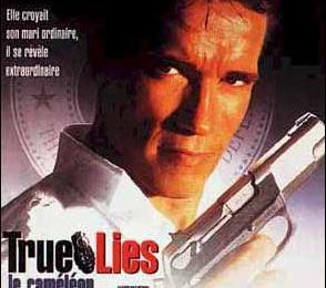 La BO du soir n°407 : True Lies