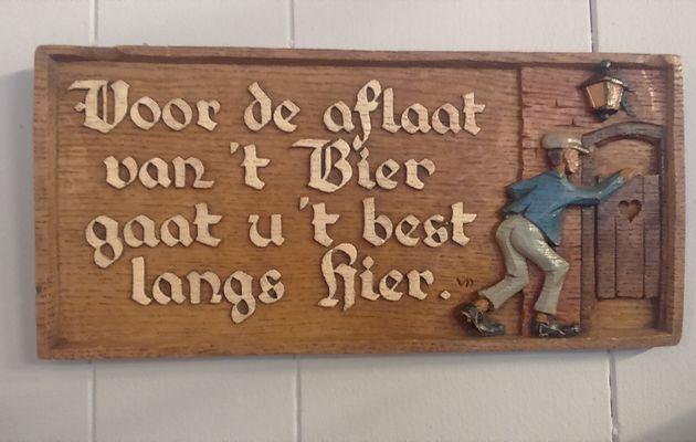L'instant néerlandais du jour (2017_01_25): het toilet