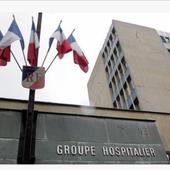 Hôpital Salpétrière : les premiers témoignages réfutent une incursion agressive ! - Front Syndical de Classe