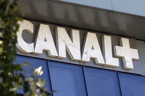 Le Groupe Canal+ lance CanalStart