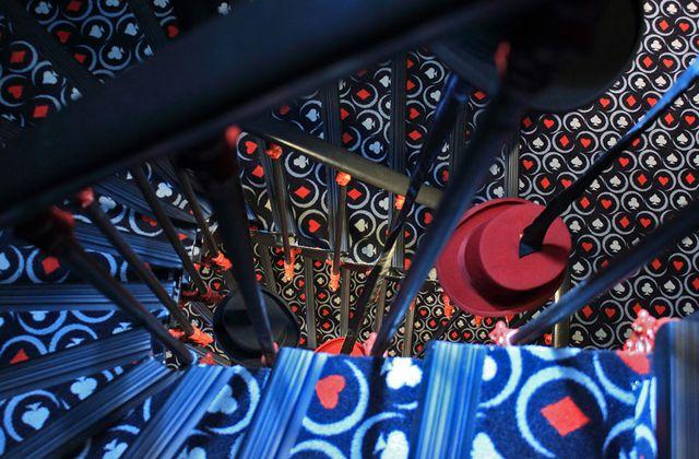 Le Splendor : l'hôtel parisien où la magie est partout