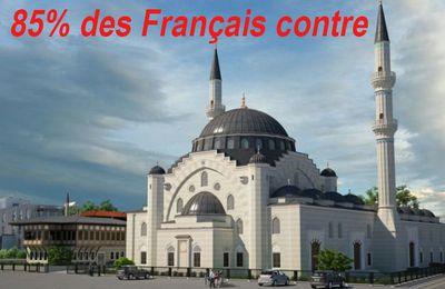 Vers une guerre de religion, infos du 6 avril 2021
