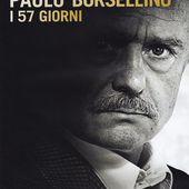 Paolo Borsellino, I 57 giorni - Les lectures de Martine (et plus)