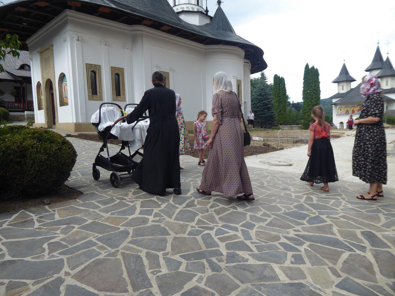J17 - Les Monastères de Bucovine