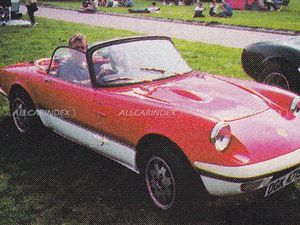 Not the right Lotus!