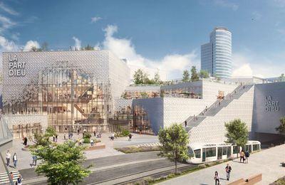 Lyon, une ville ambitieuse en mutation