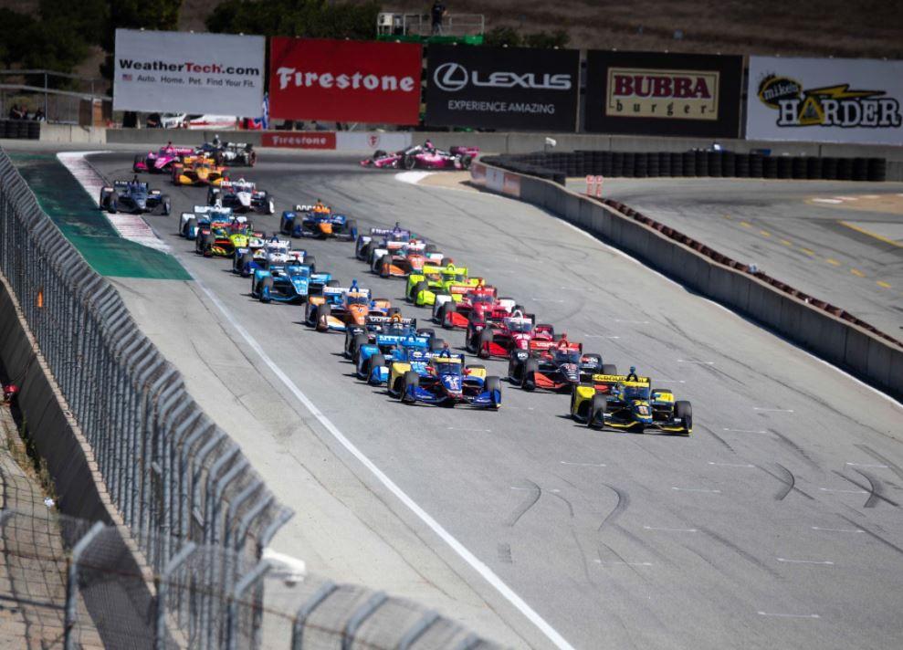 Grand Prix de Long Beach (Indycar) Sur quelle chaîne suivre la course ce dimanche ?