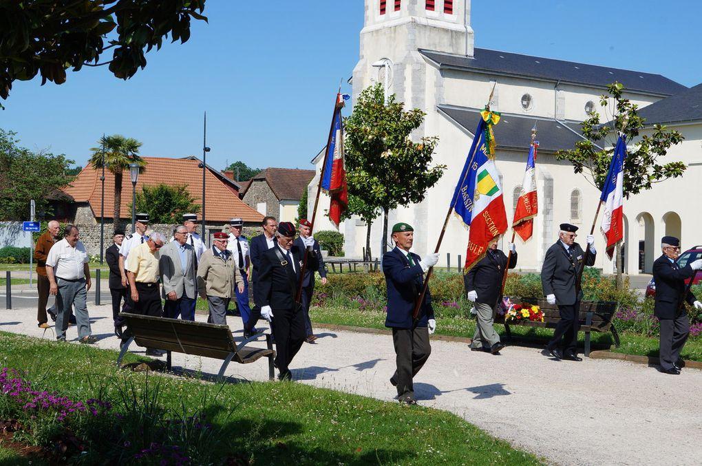 Photo de Lionel Vente (République des Pyrénées)