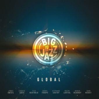 Big In Jazz Collective - Global (Jazz)