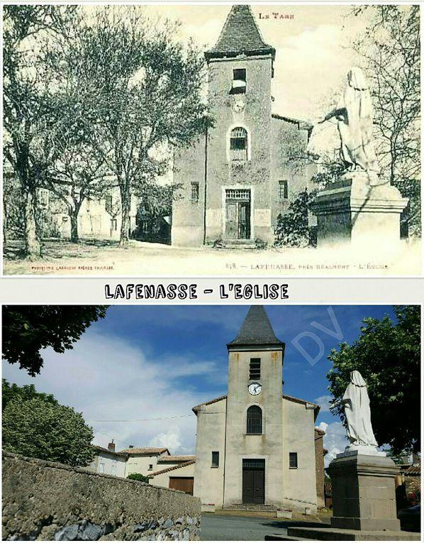 Lafenasse, Tarn 《9》~