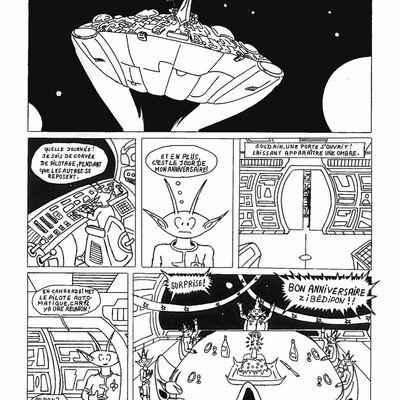 Concours de bandes dessinées de St-Amand-Les-Eaux (2)