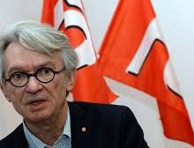 EDITORIAL-Jean-Claude MAILLY- Hebdomadaire FO