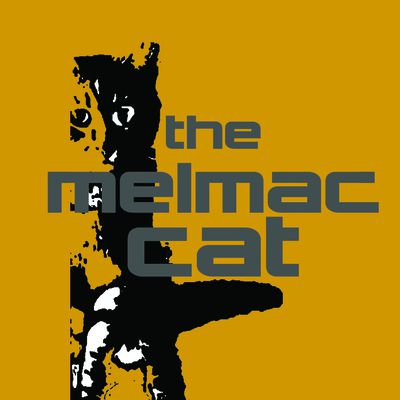 The Melmac Cat - & Patrick Coulomb