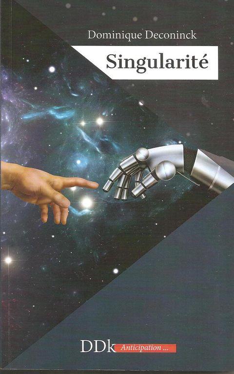 Singularité (Cycle de la posthumanité)