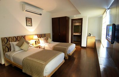 Elan Serviced apartments for sale in Gurgaon : 9810009339