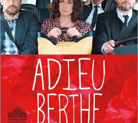 ADIEU BERTHE OU L'ENTERREMENT DE MEME / CINEMA / BRUNO PODALYDES