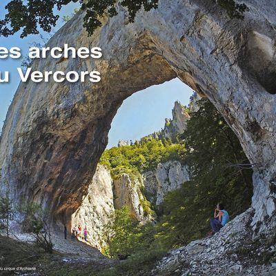 Les arches du Vercors