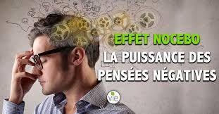 L'effet nocebo, comment l'éviter