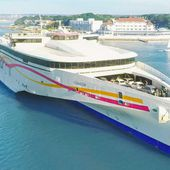 Brittany Ferries acquires Condor Ferries - Yachting Art Magazine