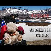 Roca y Bicicleta Saison 2 - Episode 9 - From Argentina to Chile