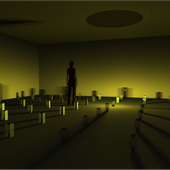 EXPOSITION * Light Shadow - Time-Passing Through-Travel - Expositions - Articles : CAUE69