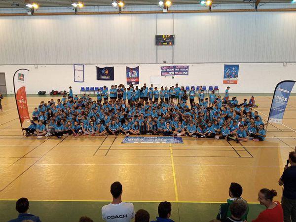 Journée JEUNES OFFICIELS : Juge en gymnastique