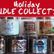 Favorite Holiday Bath and Body Works Candles 2015