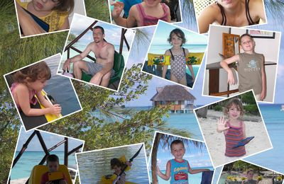 Fakarava : dernier jour