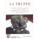 La truffe - Botanique de la truffe et des plantes truffières