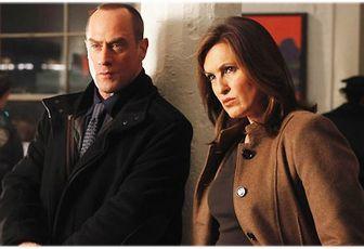 Audience : 1,8 millions de téléspectateurs à 23H45 sur TF1 pour NY unité spéciale
