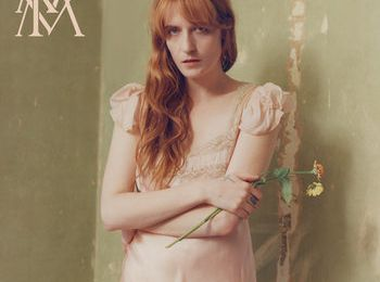 Sortie D'Album Culte: High  As Hope Florence And The Machine