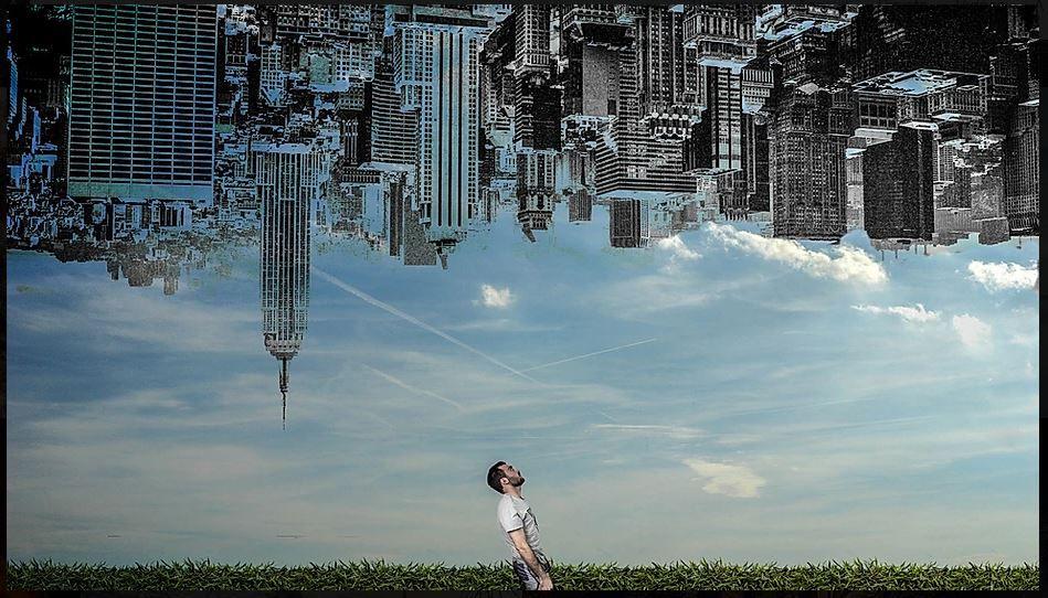 France.  interview.  Kevin Ferreira Digital arts Photographe et manipulateur d'image qui ne nous laisse pas indifférent !
