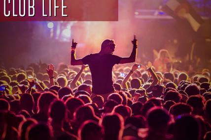 @tiesto: be the voice of Club life, être la prochaine voix des Club life