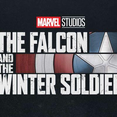 Der Falke und der Winter-Soldat - Marvel's 2. Versuch