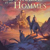 Des sorciers et des hommes - Geha, Thomas - Critic