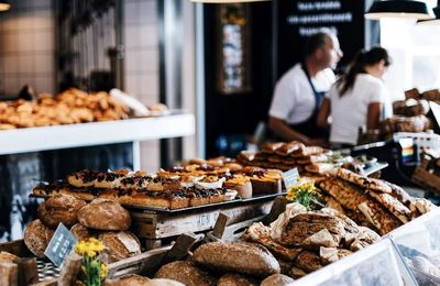 COVID-19 Impact on Bakery trends 2020