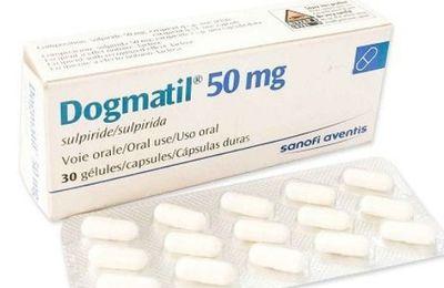 Thuốc dogmatil trị bệnh gì? Liều dùng và cách dùng thuốc