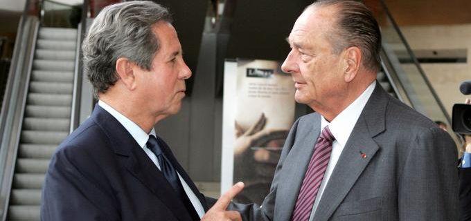Les citations de Jacques Chirac