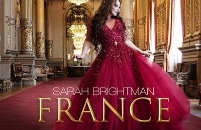 Sarah Brightman et Florent Pagny, le clip et le Nouvel album FRANCE