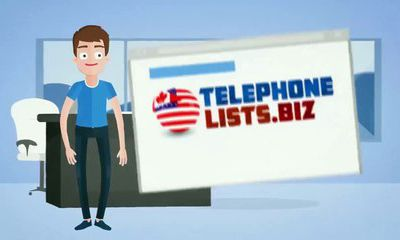 Cost Effective Telemarketing Consumer and Business Phone Lists for USA or Canada