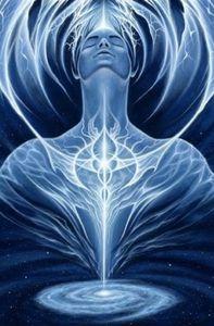 L'Amour né de l'âme et la Conscience de la Conscience