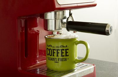 How to Choose the Right Commercial Coffee Machine For Your Office