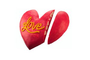 Le shopping beauté pour la Saint-Valentin #Shop Beauté