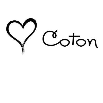 Coeur coton