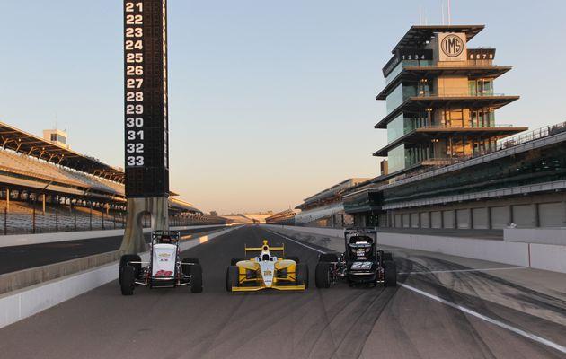 Accord entre l'USAC et L'IndyCar