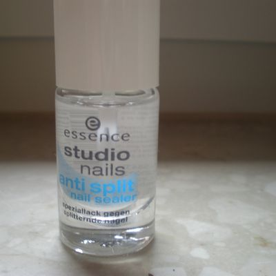 Anti Split Nail Sealer von Essence