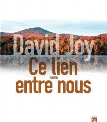 Ce lien entre nous de David JOY
